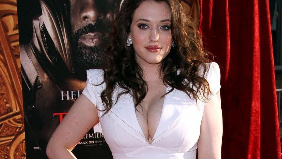 Kat Dennings disappointed at missing out on Thor: Ragnarok role