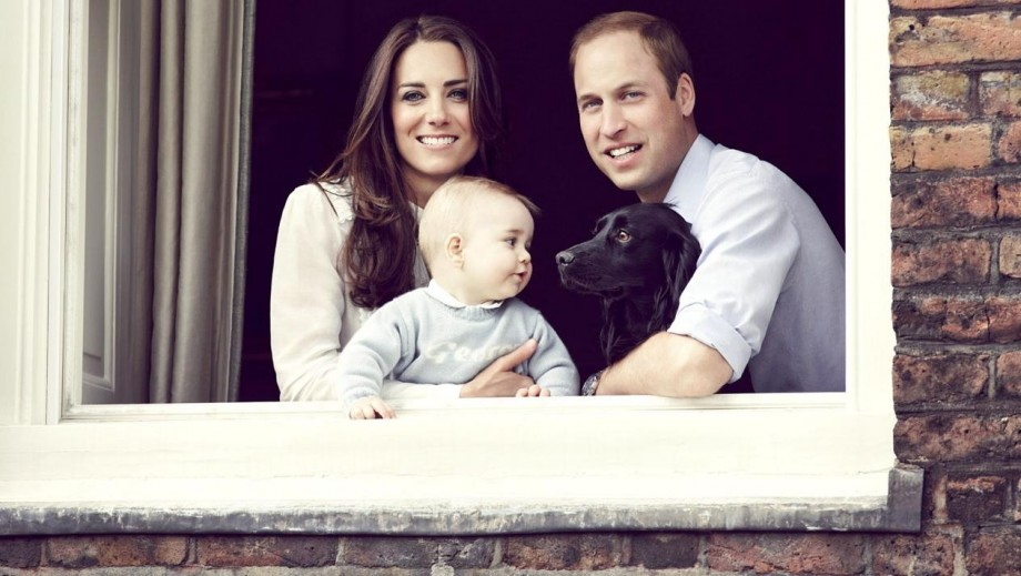 Kate Middleton loves family time