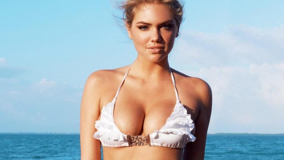 Kate Upton will never land a comic book movie role