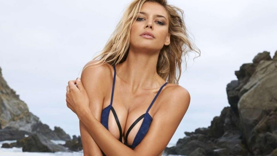 Kelly Rohrbach to become a Hollywood superstar following the new Baywatch movie?
