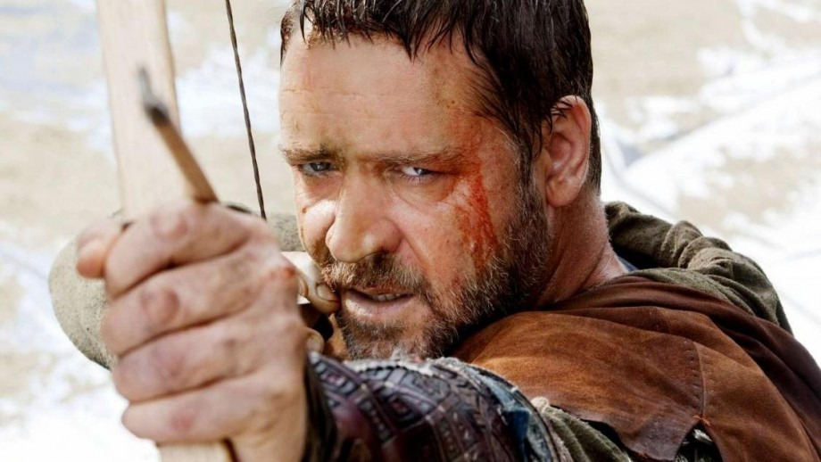 Kevin Costner, Russell Crowe, Taron Egerton: Who is the best Robin Hood?