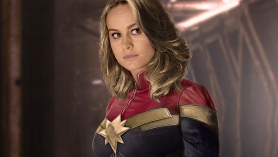 Kevin Feige teases what to expect from Brie Larson as Captain Marvel in the MCU