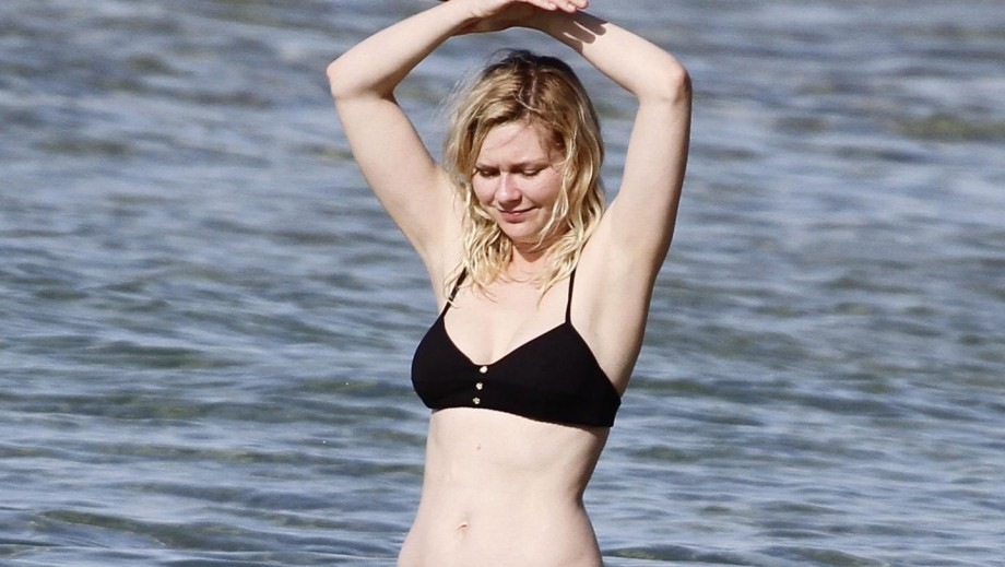 Kirsten Dunst accidentally got high on set of new movie Woodshock