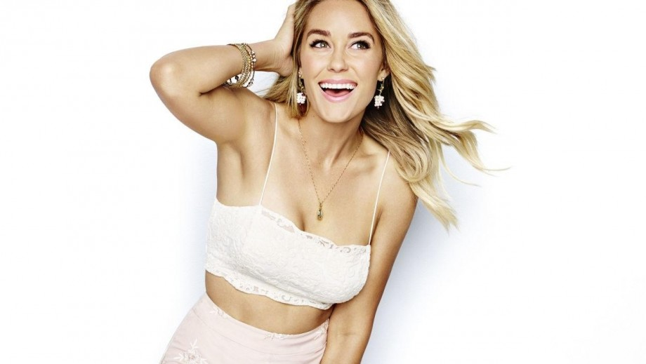 Lauren Conrad opens up about her amazing son