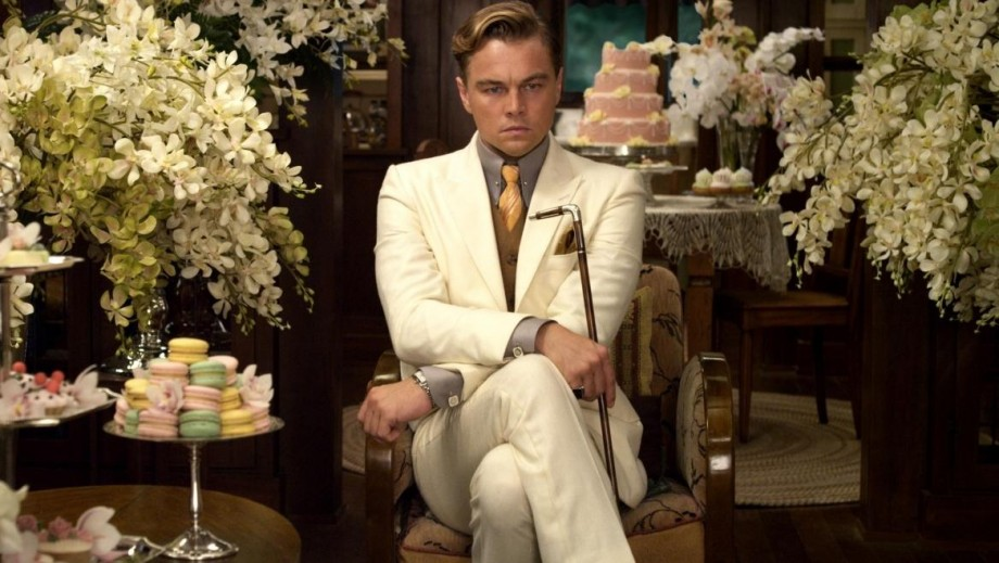 Leonardo DiCaprio to give us another Oscar worthy performance with new movie The Black Hand