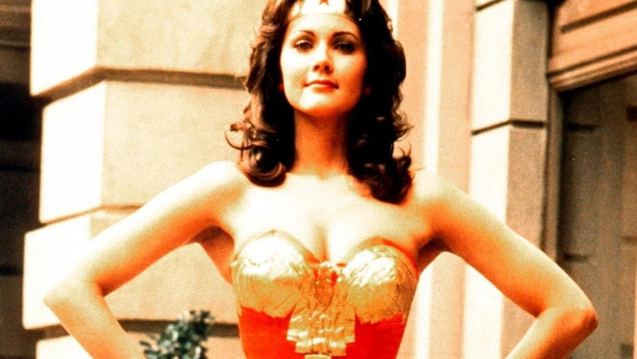 Lynda Carter to join Gal Gadot in Wonder Woman 2