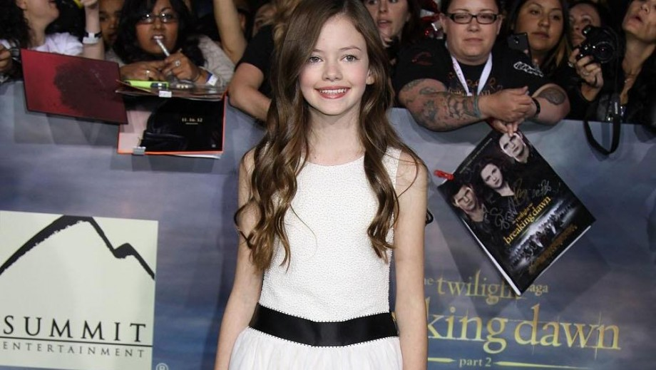 Mackenzie Foy continues Hollywood rise with new movie The Nutcracker and the Four Realms