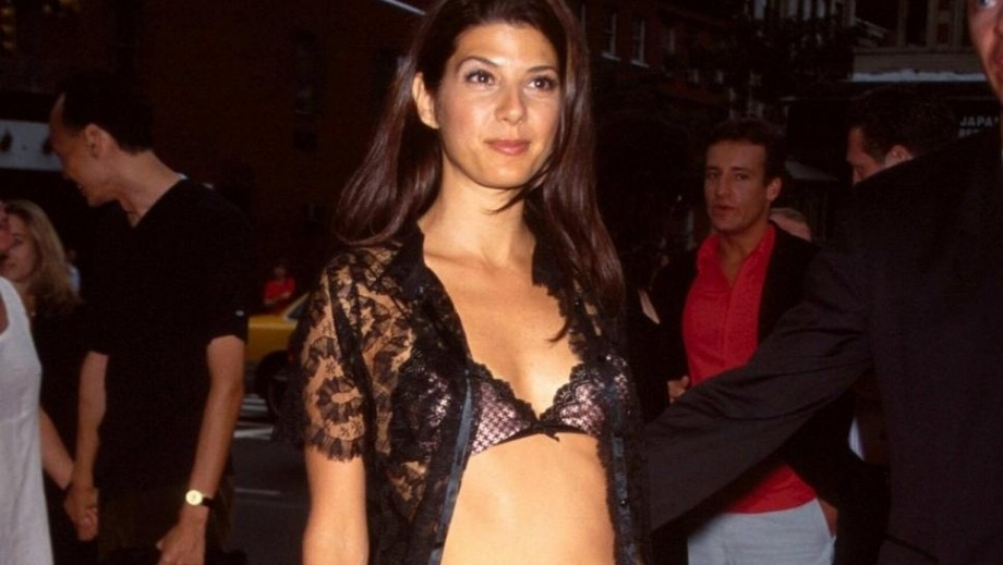 Marisa Tomei to be the best big screen Aunt May yet