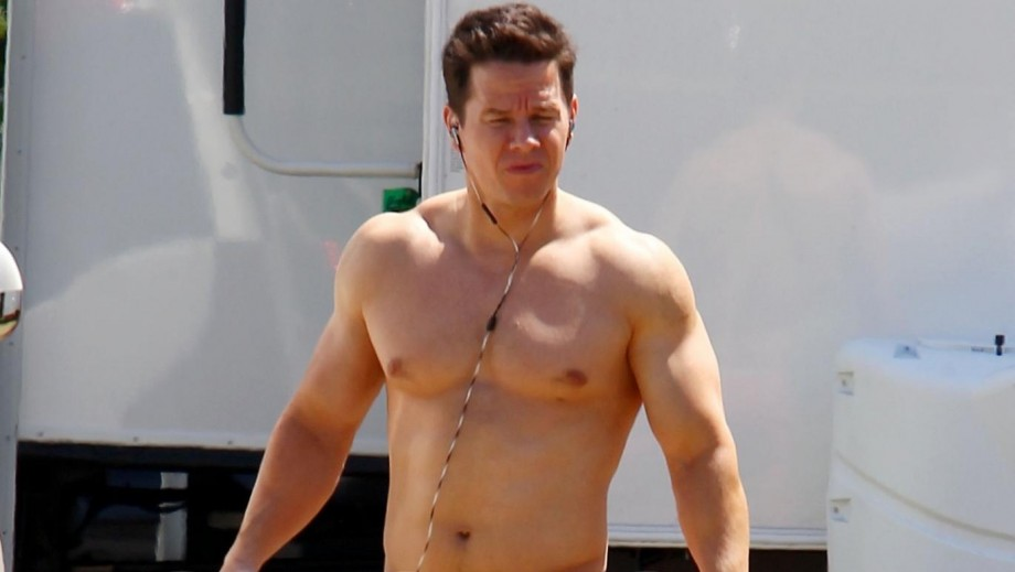 Mark Wahlberg had doubts about new movie Patriots Day