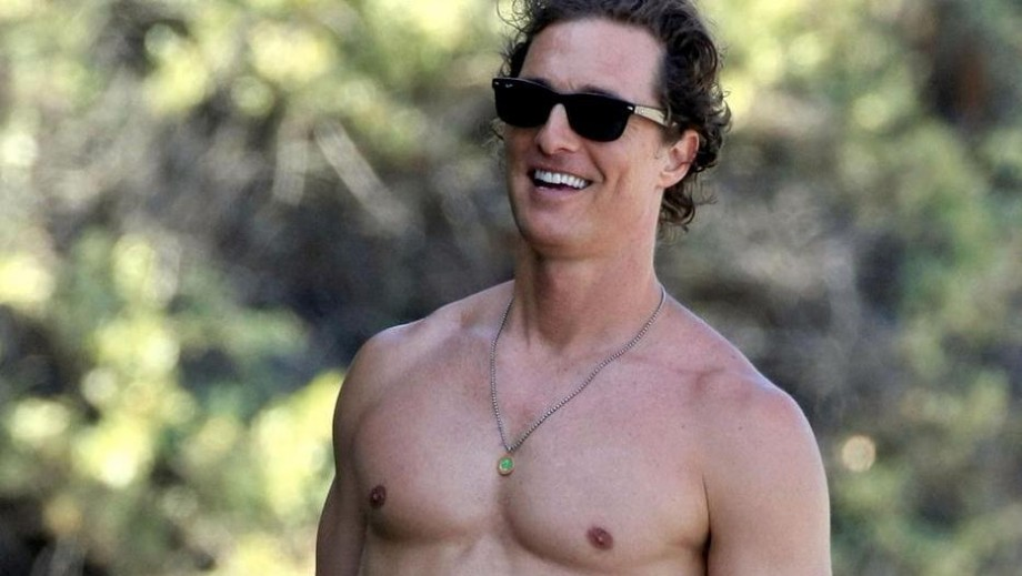 Matthew McConaughey excites fans in new White Boy Rick trailer