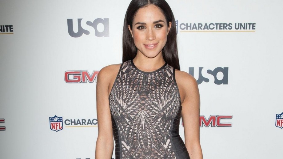 Meghan Markle gives her views on racial discrimination in Hollywood