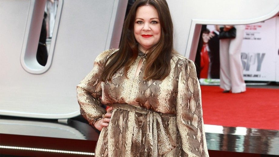 Melissa McCarthy, Julie Ann Emery, and Christian Navarro prepare for release new movie Can You Ever Forgive Me?