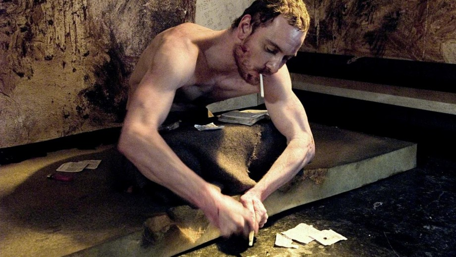 Michael Fassbender heaps praise on Ridley Scott