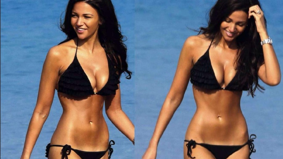 Michelle Keegan to become a Hollywood star