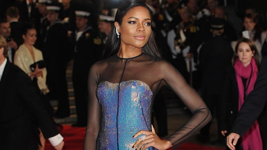Naomie Harris gives her views on the future of James Bond