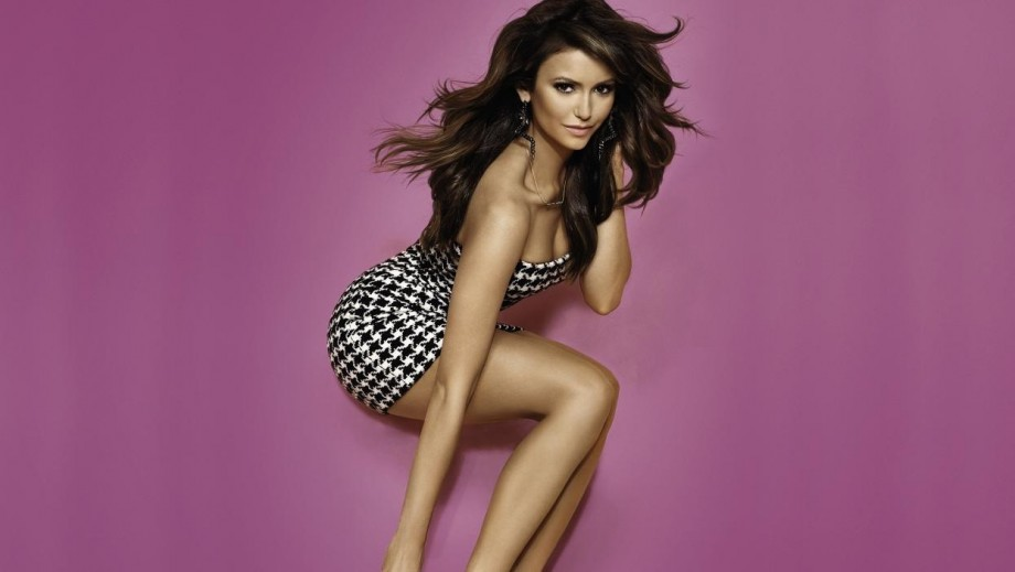 Nina Dobrev is one of the busiest stars in Hollywood