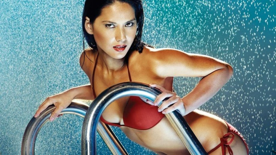 Olivia Munn continues to prove she is more an actress than a model