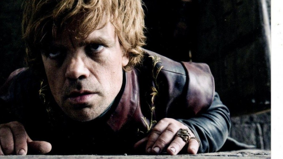Peter Dinklage reveals the best way to read a Game of Thrones script