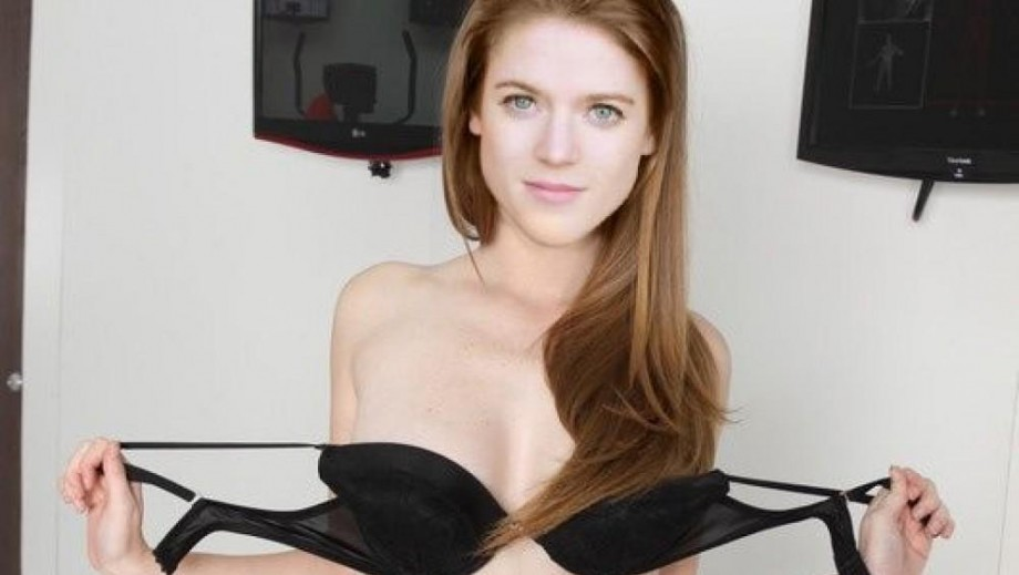 Rose Leslie and Kate Mara prepare for release of new movie Morgan