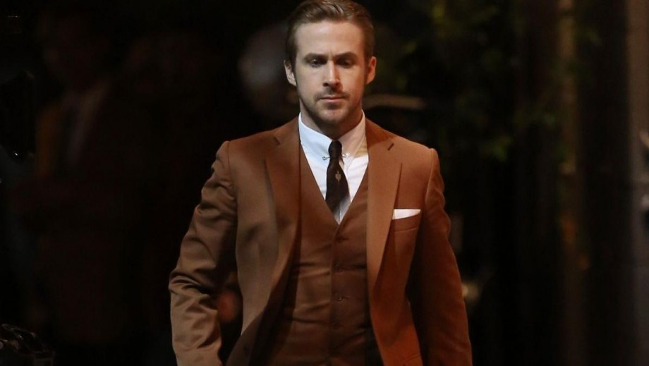 Ryan Gosling recalls shooting the new Terrence Malick movie Song to Song