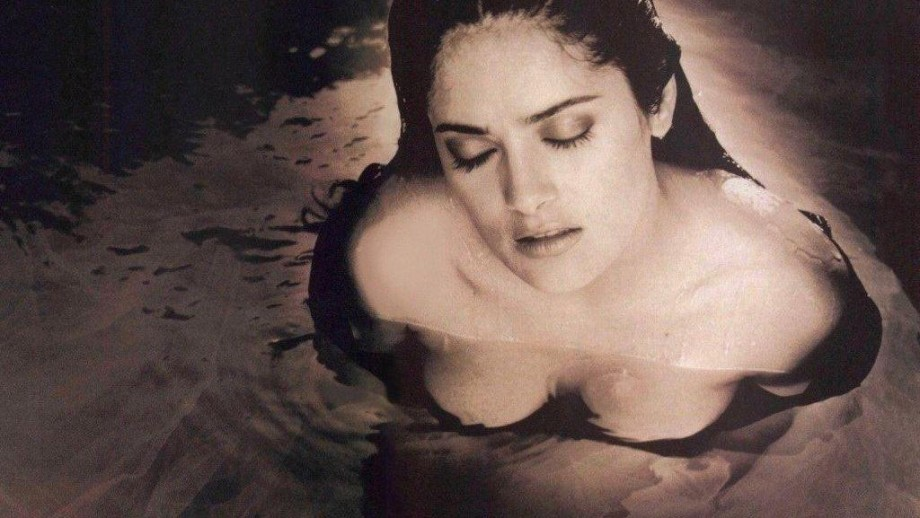 Salma Hayek Hollywood career still going strong
