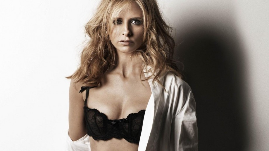 Sarah Michelle Gellar reprising her role as Kathryn for Cruel Intentions TV series
