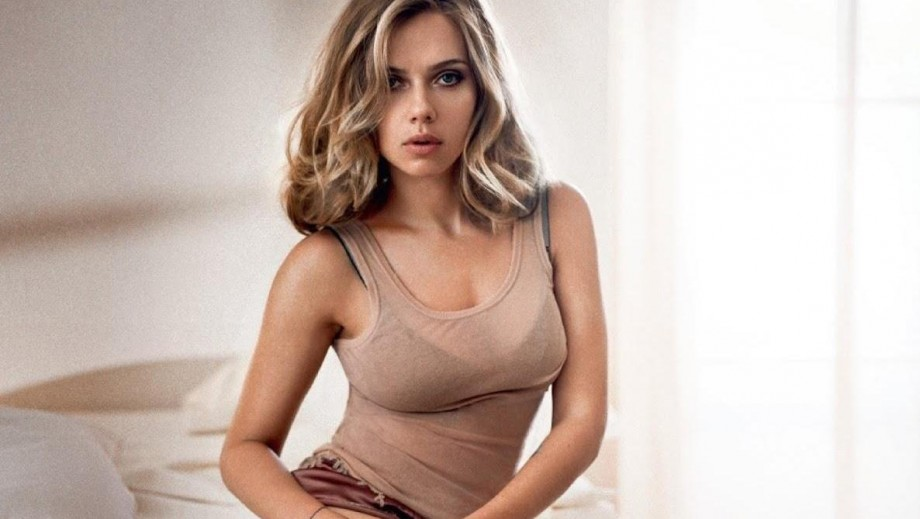 Scarlett Johansson has dig at James Franco over sexual misconduct accusations