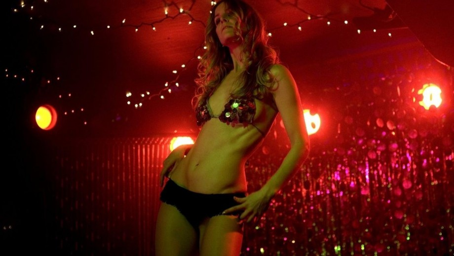 Sheri Moon Zombie ready to start shooting The Devil's Rejects 2