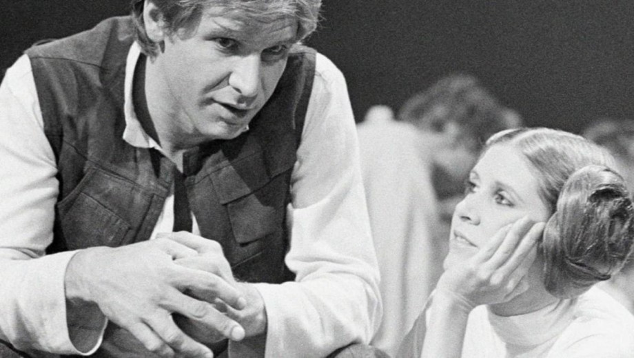 Star Wars star Mark Hamill had no idea about Harrison Ford and Carrie Fisher romance