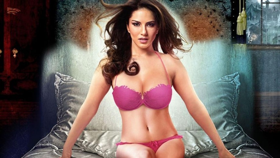 Sunny Leone eager to keep her acting career moving forward