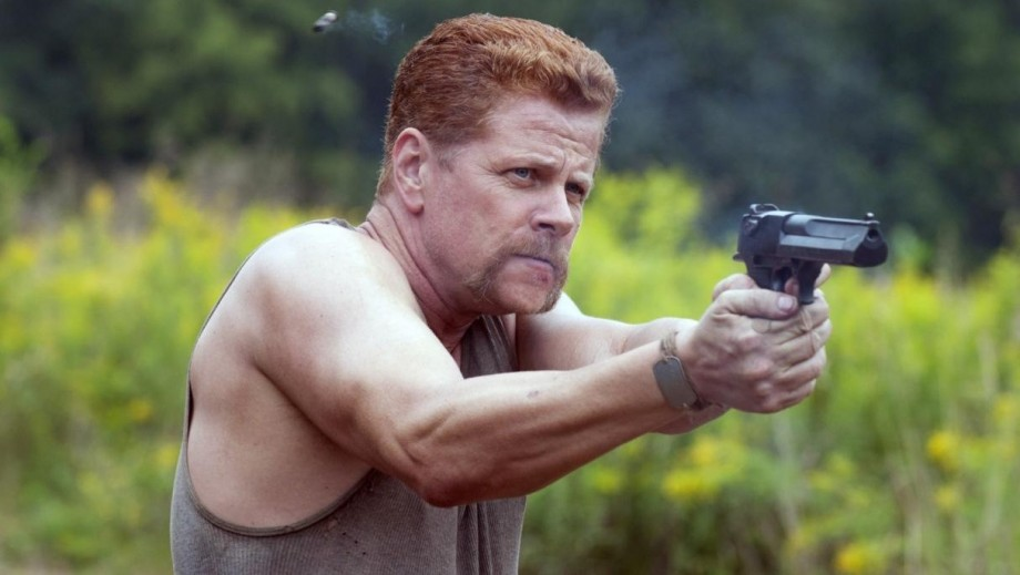 The Walking Dead star Michael Cudlitz to star in a future Marvel project?