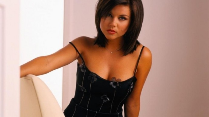 Tiffani Thiessen has a year of reunions