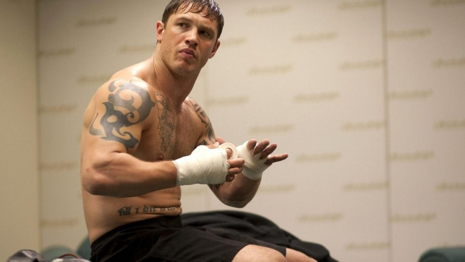 Tom Hardy to steal the show in Star Wars: Episode VIII?
