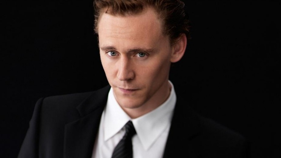 Tom Hiddleston overwhelmed by James Bond support from fans