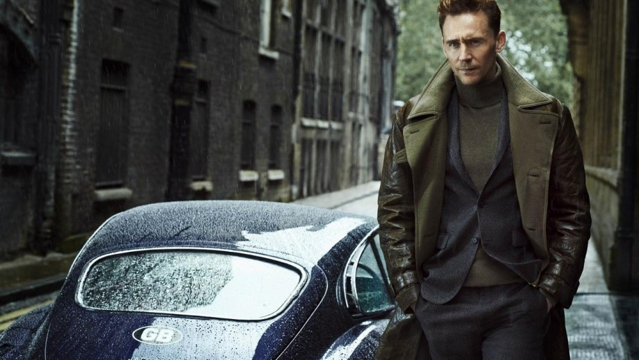 Tom Hiddleston to replace Daniel Craig as James Bond?‏