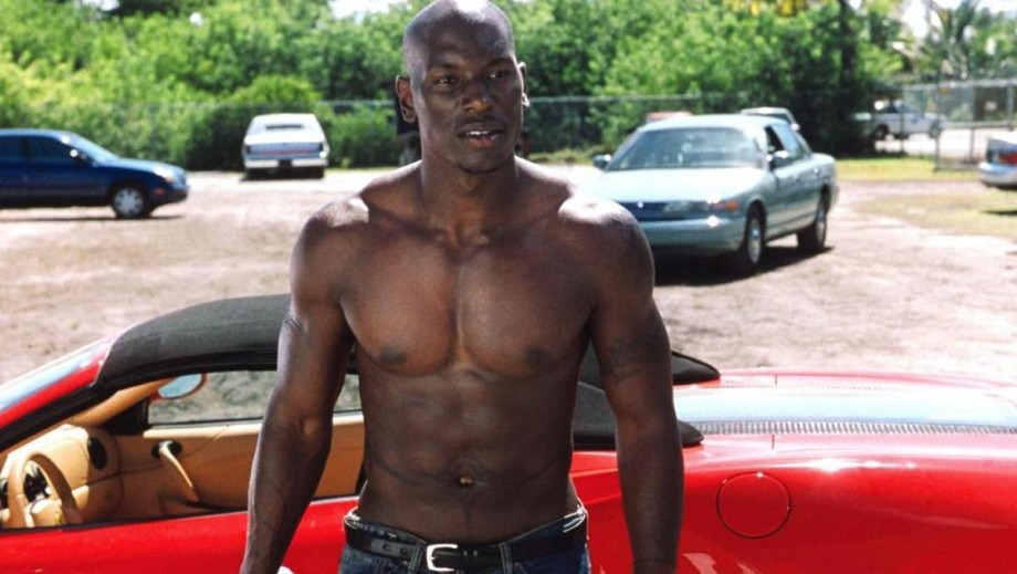 Tyrese Gibson continues to dig out Dwayne Johnson over Fast and Furious spinoff