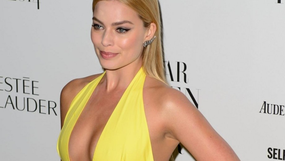 When will Margot Robbie make the move to directing?