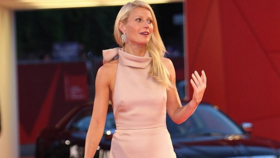 When will we see Gwyneth Paltrow back on the big screen?