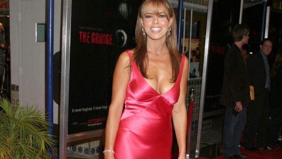 When will we see Rosa Blasi back on the big screen?