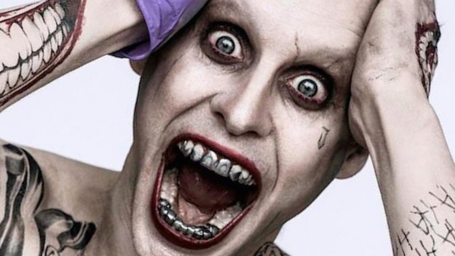 Which actor should replace Jared Leto in the Joker origins movie?