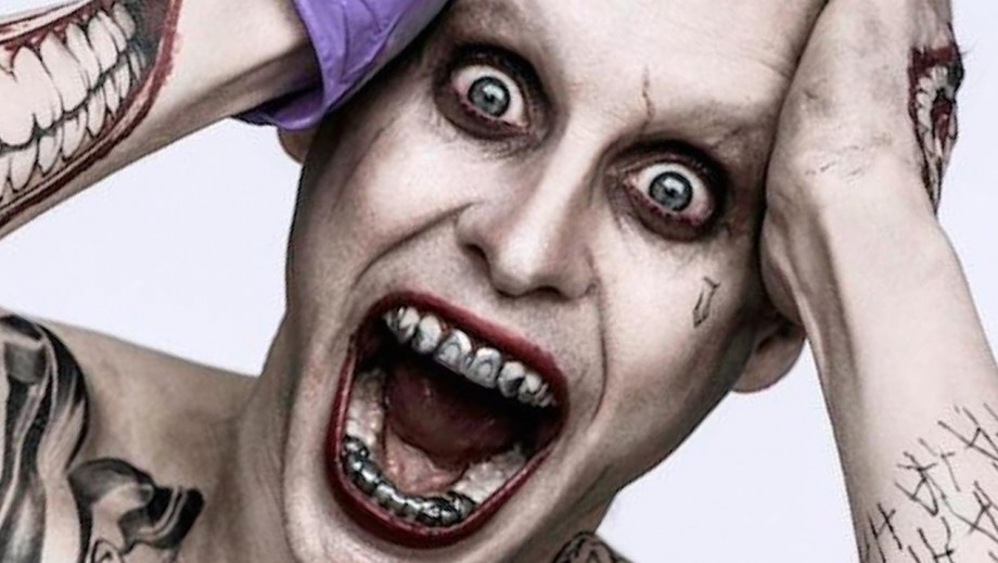 Who will replace Jared Leto as The Joker in the DCEU?