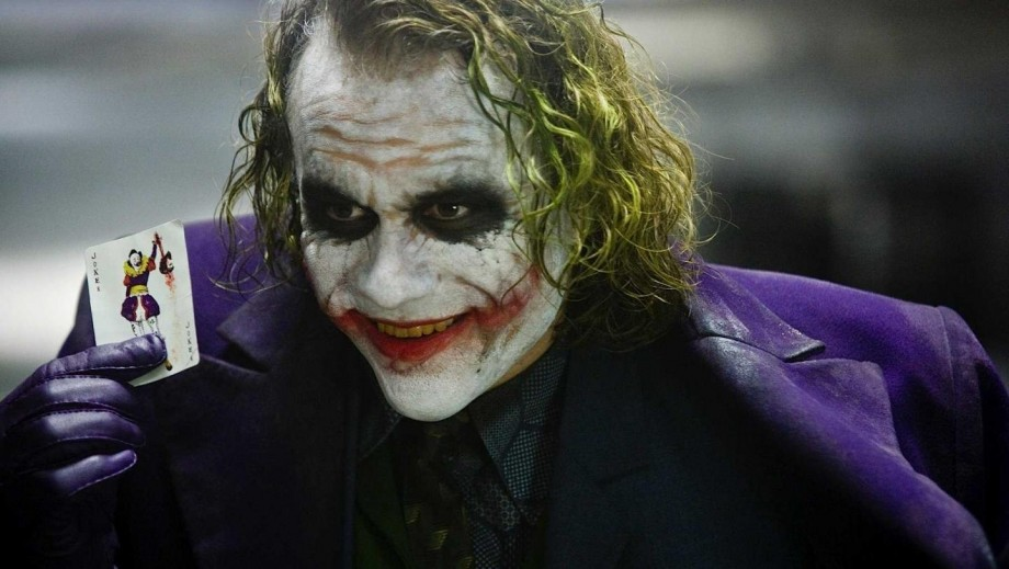 Will anybody ever be able to compete with Heath Ledgers The Joker performance?