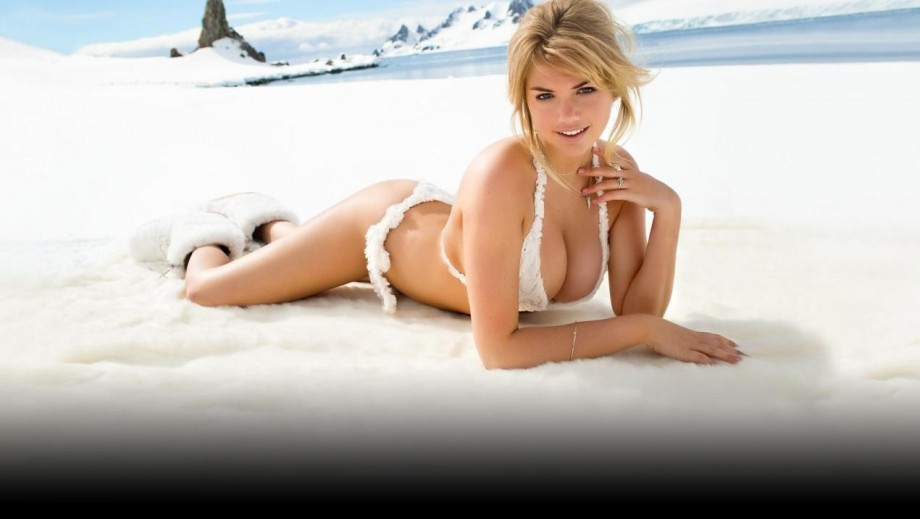 Will Kate Upton's acting career ever reach her modelling heights?