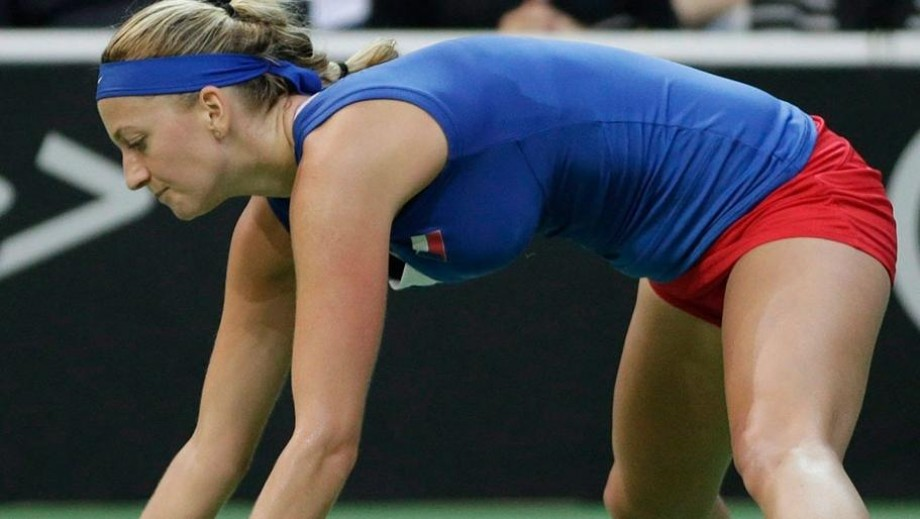Will Petra Kvitova be able to return to her best?