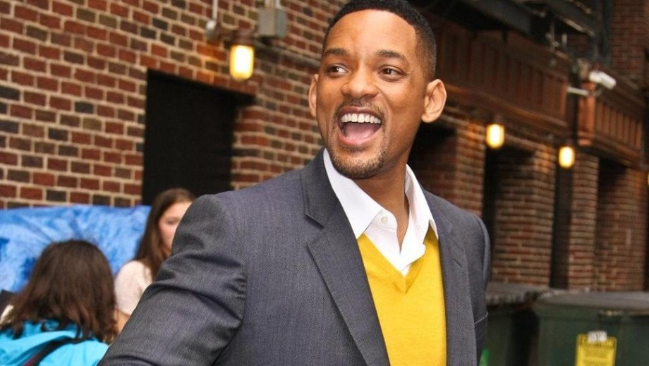 Will Smith heaps praise on son Jaden Smith