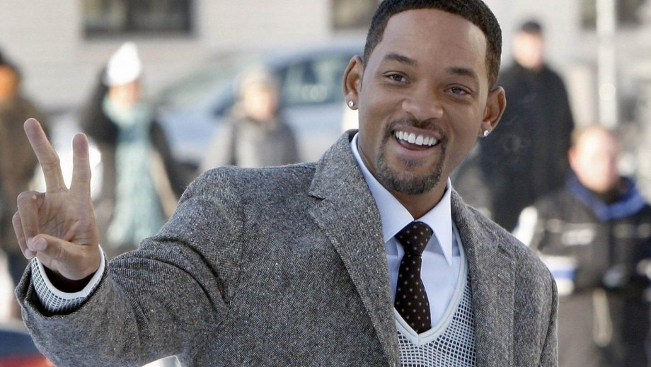 Will Smith moved to tears by Black Panther