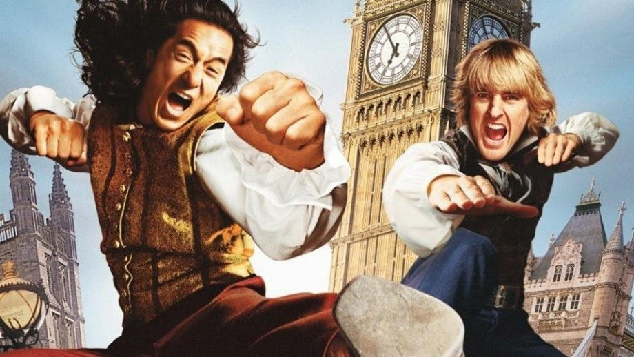 Will we ever see Owen Wilson and Jackie Chan in Shanghai Dawn?