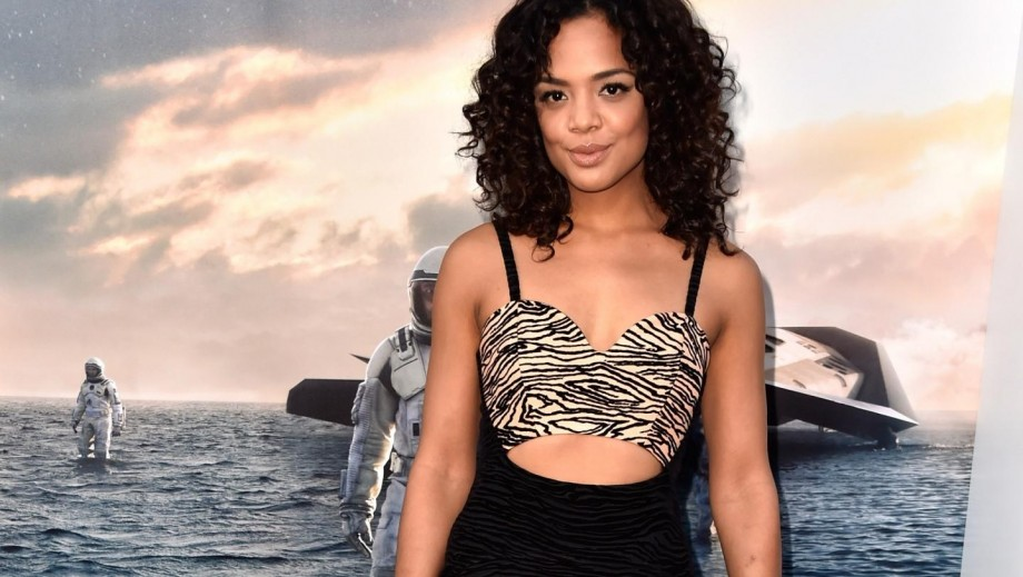 Will we see Tessa Thompson back as Bianca in Creed 2?