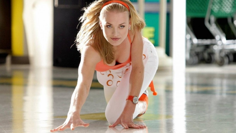 Yvonne Strahovski excites with new TV and movie projects