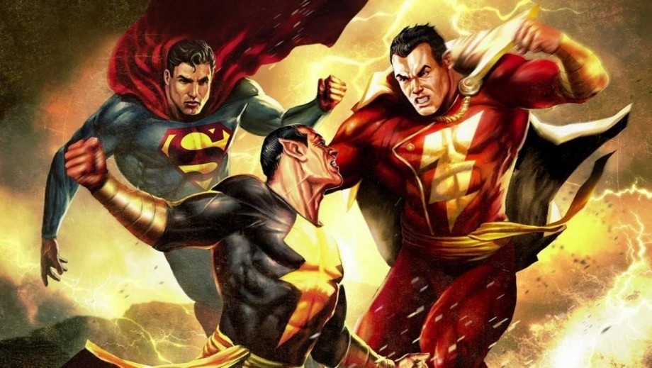 Zachary Levi compares the Shazam movie to Guardians of the Galaxy